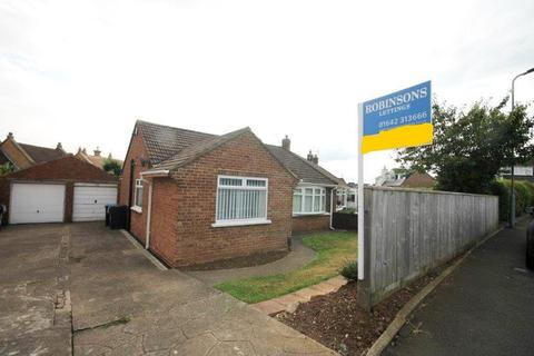 2 bedroom semi-detached bungalow for sale - Tollesby Lane, Marton-In-Cleveland, Middlesbrough