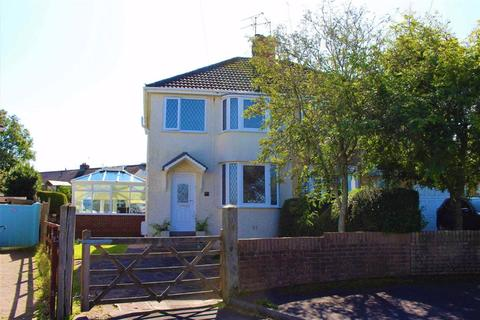3 bedroom semi-detached house for sale - Three Cliffs Drive, Southgate