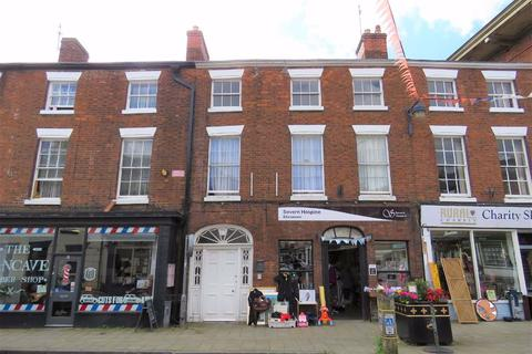 2 bedroom apartment to rent - High Street, Ellesmere, SY12