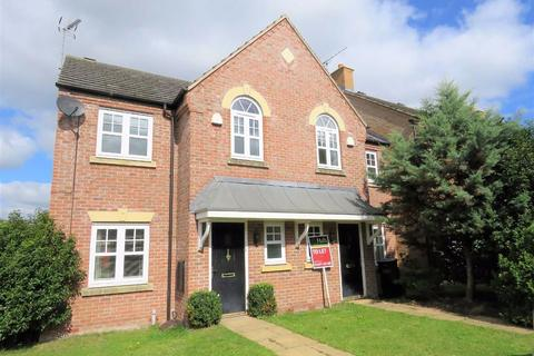 3 bedroom semi-detached house to rent - Alson Street, Penley, LL13