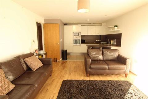 2 bedroom apartment to rent - Britton House, Lord Street, Manchester