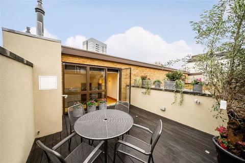 4 bedroom house to rent - Boundary Road, St John's Wood, London, NW8