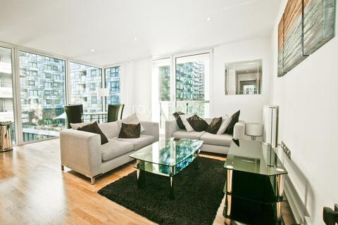 3 bedroom apartment to rent - Denison House, London, E14