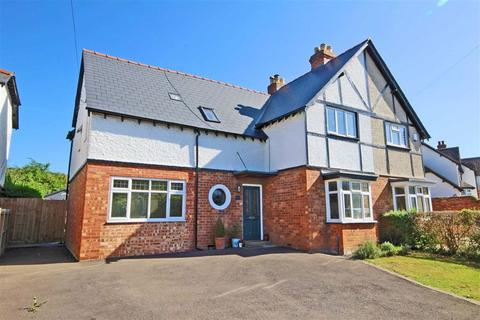 4 bedroom semi-detached house for sale - Station Road, Woodmancote, Cheltenham, GL52