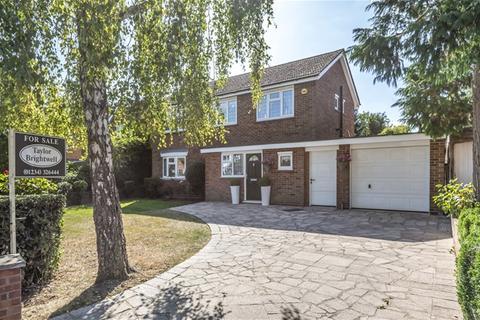 3 bedroom detached house for sale - Greenacres, Putnoe, Bedford