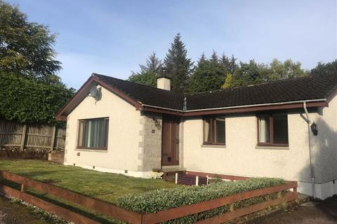 3 bedroom cottage for sale - Blackmuir Wood, Strathpeffer, Ross-shire