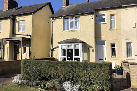 3 bedroom end of terrace house for sale - Newtown Road, Uppingham, Rutland