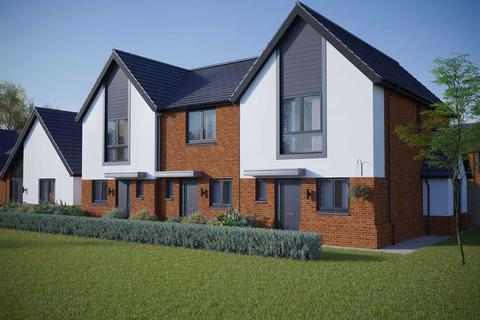 2 bedroom semi-detached house for sale - Kingswood Place, Old Warwick Road, Lapworth