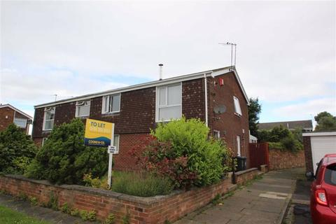 2 bedroom flat to rent - Langholm Avenue, North Shields