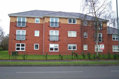 1 bedroom apartment to rent - St Mary's House, Broad Lane, Coventry. CV5