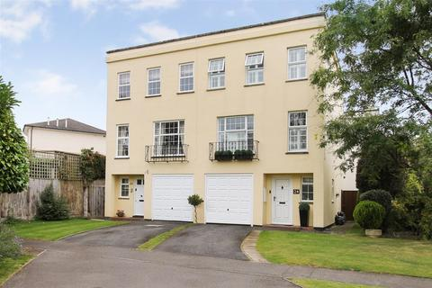 4 bedroom semi-detached house for sale - Keynshambury Road, Cheltenham
