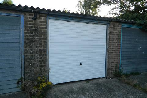 Garage for sale - Bargate Close, Sidley, Bexhill-on-Sea, TN39