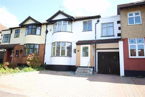 5 bedroom terraced house for sale - Dale View Crescent, North Chingford, London