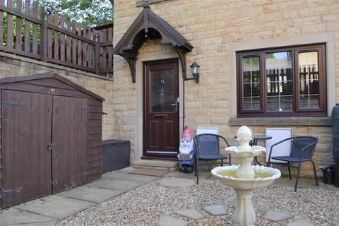 3 bedroom end of terrace house for sale - Grove Nook, Longwood, Huddersfield
