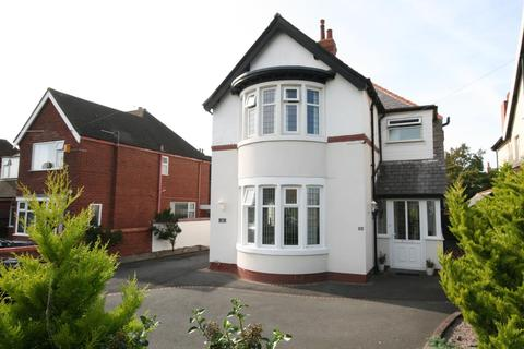 4 bedroom detached house for sale - Cartmell Road, Lytham St Annes