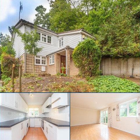 4 bedroom detached house for sale - Redleaf Close Tunbridge Wells Kent