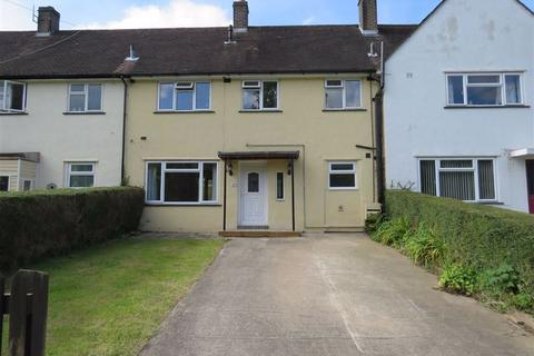 4 bedroom terraced house for sale - Bron Y Gaer, Llanfyllin, SY22