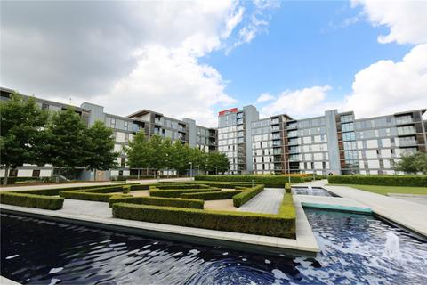 1 bedroom apartment to rent - Jasper House, 9 Merrivale Mews, MILTON KEYNES, MK9