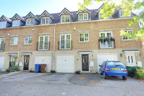 3 bedroom terraced house for sale - Courtland Mews, Stafford, ST16 3GR