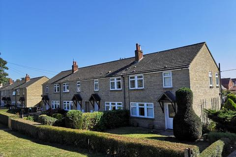 3 bedroom end of terrace house to rent - The Green, Chesterton