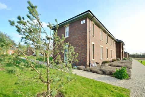 1 bedroom apartment to rent - The Parade, Caversfield