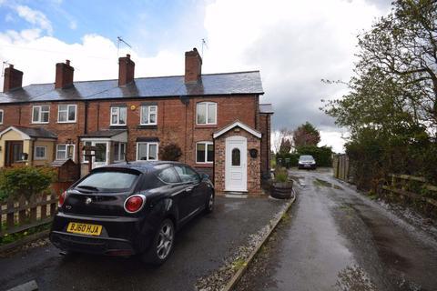 2 bedroom house to rent - Harwoods Lane, Wrexham