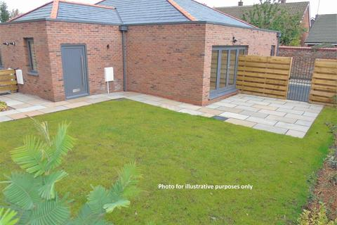 2 bedroom semi-detached bungalow for sale - New Hall, Clocktower Park, Liverpool