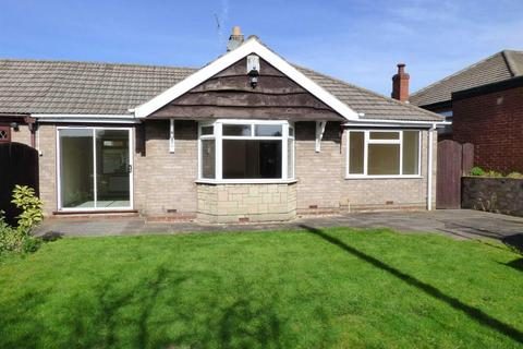3 bedroom semi-detached bungalow for sale - Selworthy Road, Norton Green, Stoke-On-Trent
