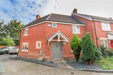 3 bedroom end of terrace house for sale - Yellowstone Close, Coventry