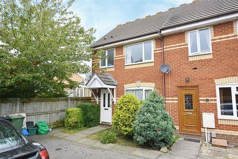 3 bedroom end of terrace house for sale - Saddlers Road, Quedgeley