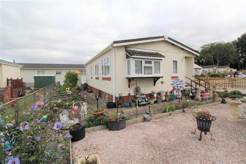2 bedroom mobile home for sale - Rhododendron Walk, Crookham Common, Thatcham