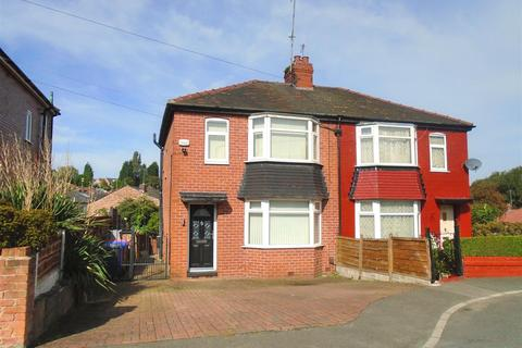 3 bedroom semi-detached house to rent - Tellson Close, Salford