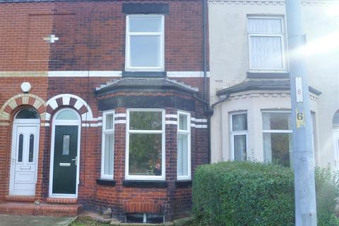 3 bedroom terraced house to rent - Canal Bank, Monton