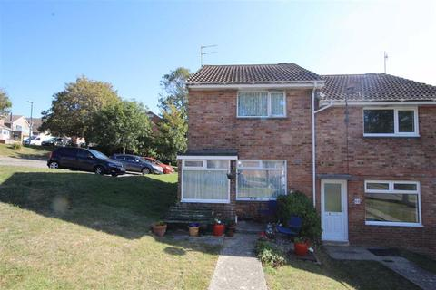 2 bedroom end of terrace house for sale - Rowan Close, Weymouth