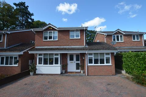 3 bedroom detached house for sale - The Spinney, Borrowash, Derby
