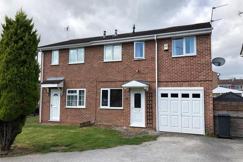 4 bedroom semi-detached house for sale - Wolverley Grange, Alvaston, Derby
