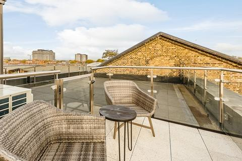 3 bedroom house to rent - Palace Wharf, Rainville Road, W6 9UF