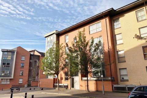2 bedroom flat to rent - 2 Bed Furnished @ Partickbridge Str, G11