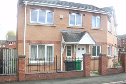 2 bedroom house to rent - Mallow Street, Manchester