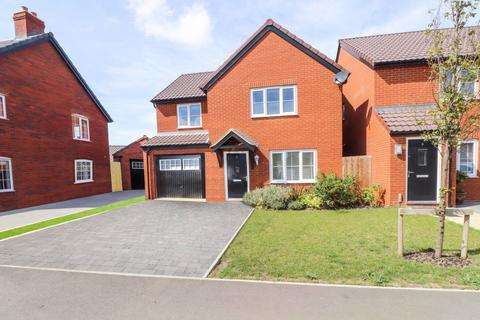4 bedroom detached house to rent - Anglers Way, Waterbeach