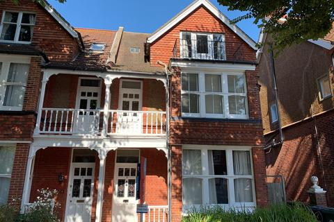 2 bedroom flat to rent - Pembroke Crescent, Hove