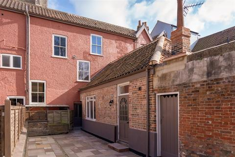 2 bedroom house to rent - Norwich, NR2
