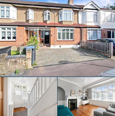 3 bedroom terraced house for sale - Orchard Crescent, Enfield