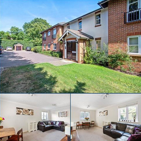 2 bedroom flat for sale - Waddeston Court, Henry Close, Enfield