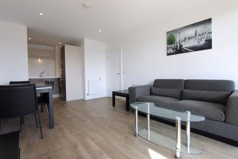 1 bedroom apartment to rent - Casson Apartments, 43 Upper North Street, London, E14