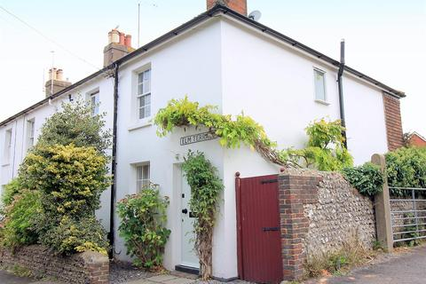 2 bedroom end of terrace house to rent - Elm Terrace, Steyning