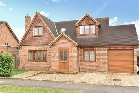 4 bedroom detached house for sale - CANNON WAY, FETCHAM
