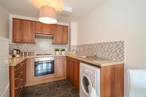 2 bedroom apartment to rent - City Link, Hessel Street, Salford