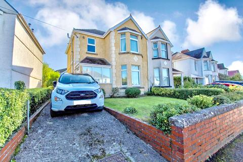 3 bedroom semi-detached house for sale - Cecil Road, Gowerton, Swansea, SA4