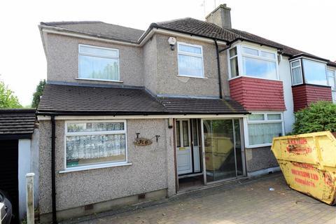 4 bedroom semi-detached house for sale - Addington Road, South Croydon
